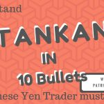 Japanese Tankan Survey in 10 bullet points
